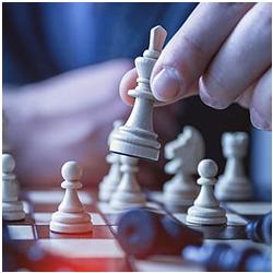 eff – strategy